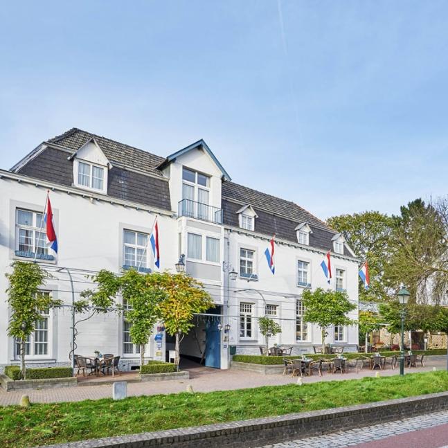 10 Hotels Ll Recognise: Pensioen In Zicht (3-daagse)